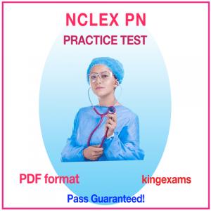 LPN / NCLEX PN Practice Test 2021