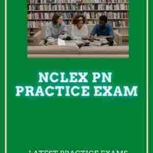 NCLEX PN PRACTICE TEST QUESTIONS LPN PRACTICE TEST