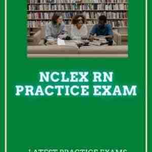 NCLEX-RN PRACTICE exam TEST PDF QUESTIONS