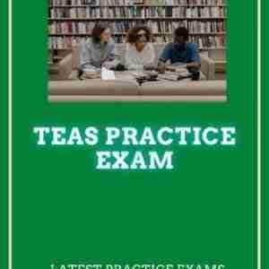 TEAS Practice Test 2021