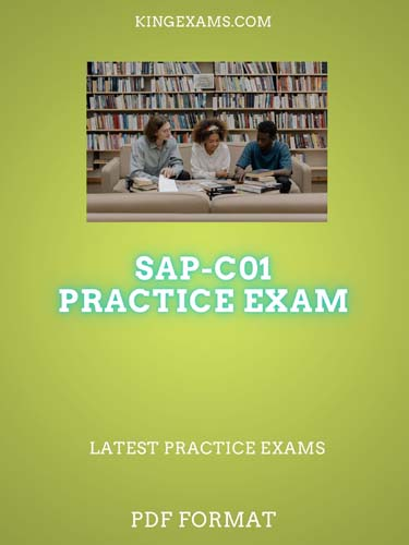 SAP-C01 Exam AMAZON AWS ARCHITECH PROFESSIONAL kingexams.com